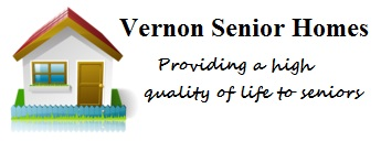 Senior Living in Vernon